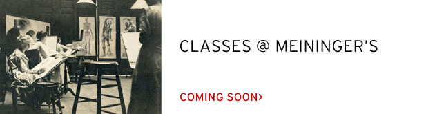 Meininger Classes Coming Soon...Contact Us